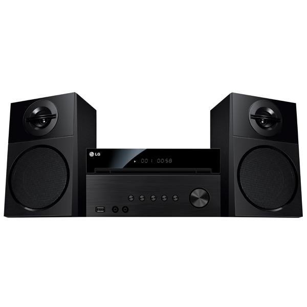 Купить Музыкальный центр Micro LG DM2520K в каталоге интернет ... 57357a981fa11