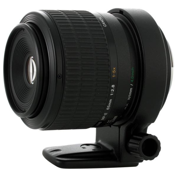 Canon, Объектив, MP-E 65mm f/2.8 1-5x Macro
