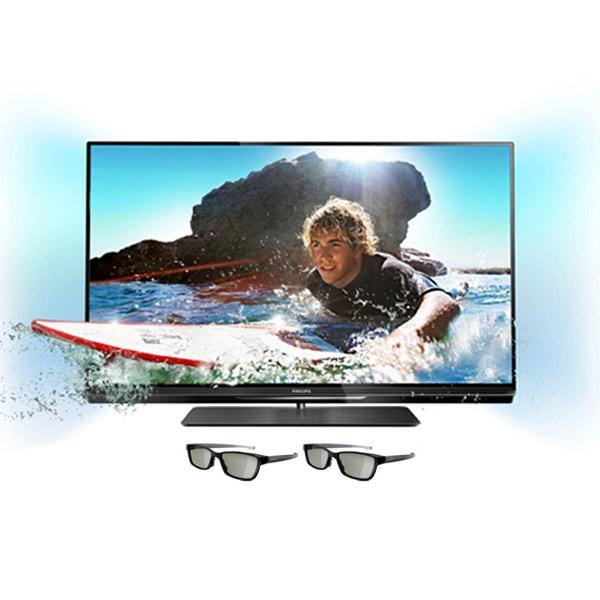 Телевизор Philips 32PFL6007T/12 Black - характеристики, техническое описание в интернет-магазине М.Видео - Тула - Тула