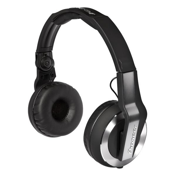 Наушники для DJ Pioneer HDJ-500-K наушники pioneer hdj 500 k черный hdj 500 k xzcew5