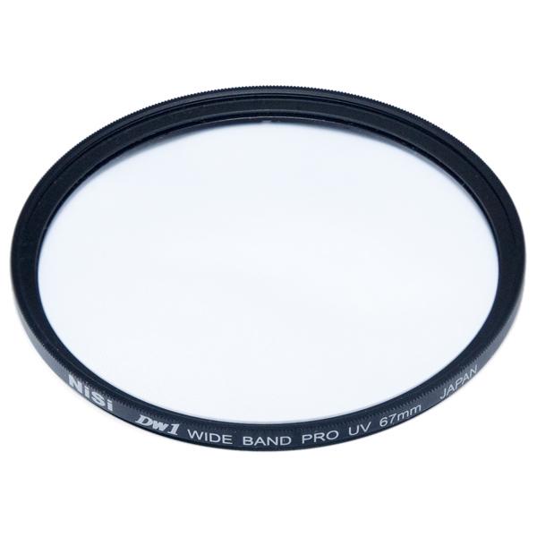 Nisi, Светофильтр для фотоаппарата, UV67