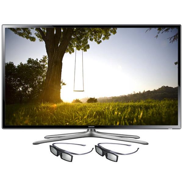 Телевизор Samsung UE46F6100AK - характеристики, техническое описание в интернет-магазине М.Видео - Москва - Москва