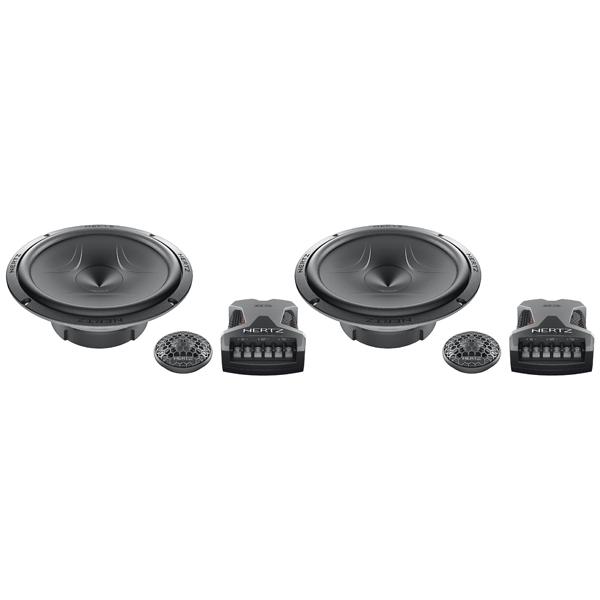Автомобильные колонки (16 см) Hertz ESK 165.5 компонентная автоакустика hertz esk 130 3