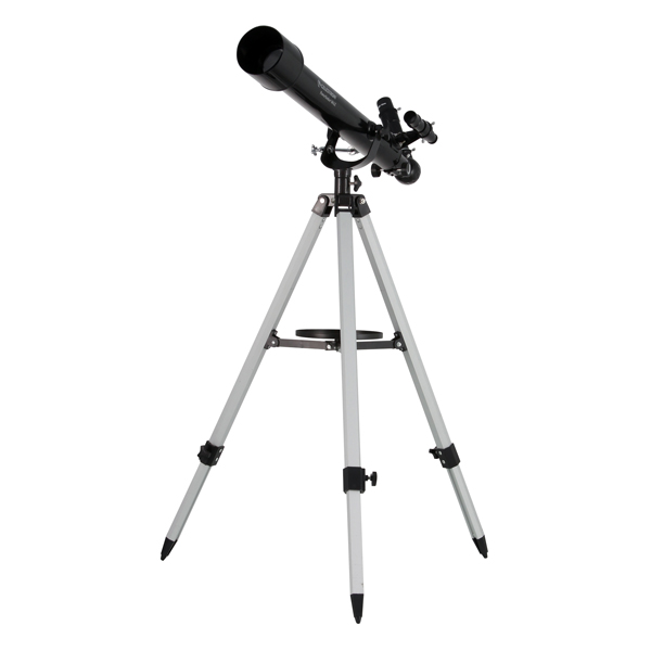 Телескоп Celestron PowerSeeker 60 AZ монтировка celestron advanced vx