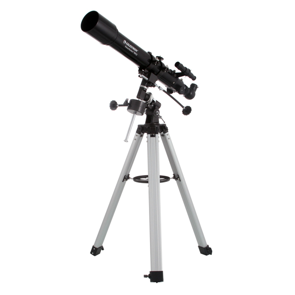 Телескоп Celestron PowerSeeker 70 EQ монтировка celestron advanced vx