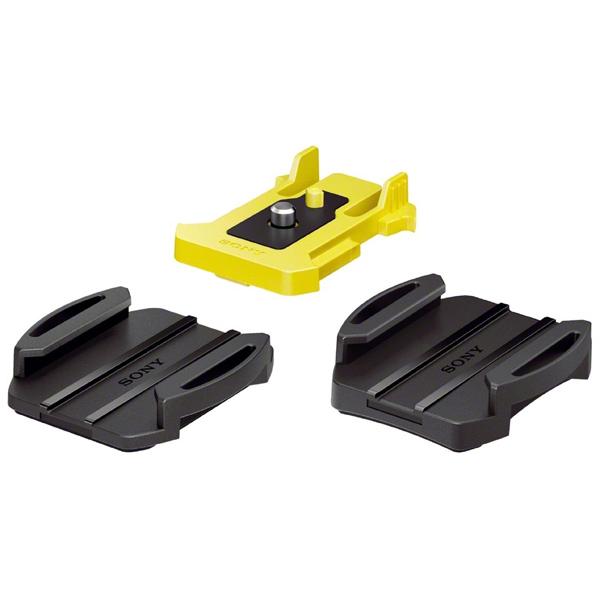 Аксессуар для экшн камер Sony Крепление на липучке (VCT-AM1)