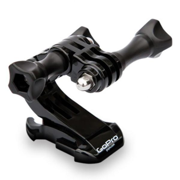 Аксессуар для экшн камер GoPro Крепление на шлем cпереди AHFMT-001 аксессуар для экшн камер gopro крепление