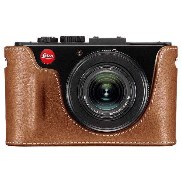 Чехол премиум Leica Чехол для камер Leica D-LUX6 18730 Brown