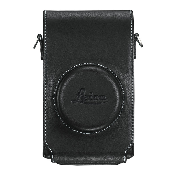 Чехол премиум Leica Чехол для камеры Leica X2 18755 Black