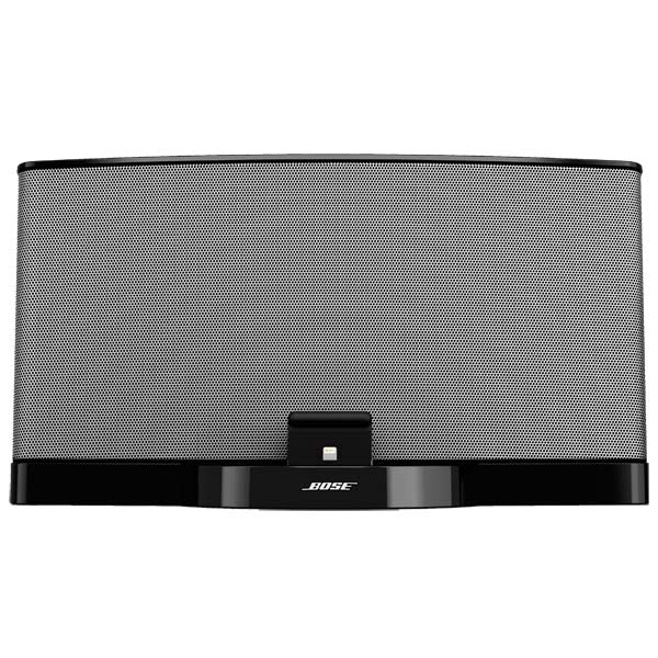 Док-станция с акустикой Bose SoundDock III Black bose soundlink bluetooth speaker iii