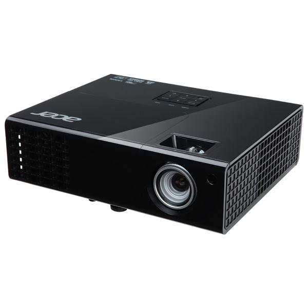 Видеопроектор мультимедийный Acer P1500