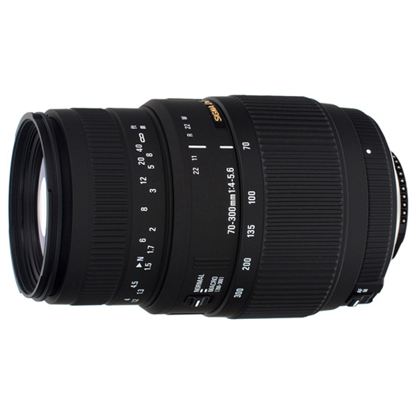 Объектив Sigma AF 70-300mm f/4-5.6 DG MACRO Canon free shipping new and original for niko lens af s nikkor 70 200mm f 2 8g ed vr 70 200 protector ring unit 1c999 172