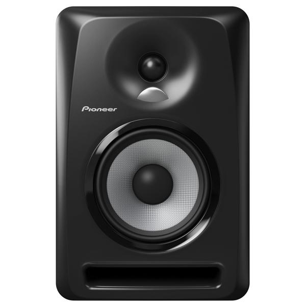 Активные колонки Pioneer S-DJ50X Black