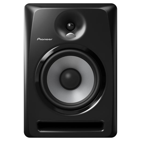 Активные колонки Pioneer — S-DJ80X