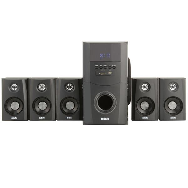 BBK, Комплект акустических систем, МА-880S