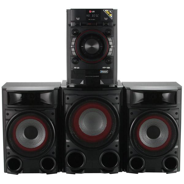 Купить Музыкальный центр Mini LG CM4530 в каталоге интернет магазина ... ea60f56d973