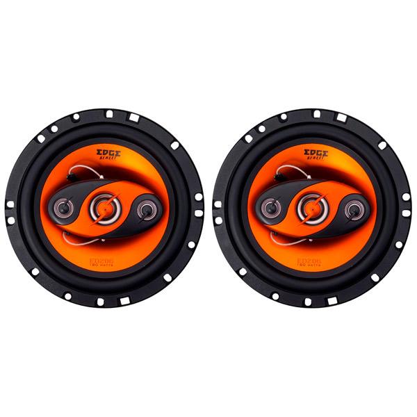 Автомобильные колонки (16 см) Edge ED206-E1