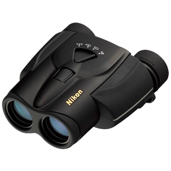 Бинокль Nikon Aculon T11 8-24x25 Black