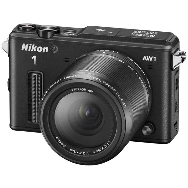 Фотоаппарат системный Nikon 1 AW1 (EP)BK S AW11-27.5 приспособа для сжатия пружин вектра б купить