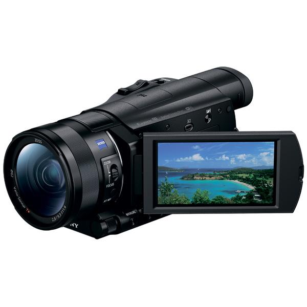 Sony, Видеокамера full hd, HDR-CX900