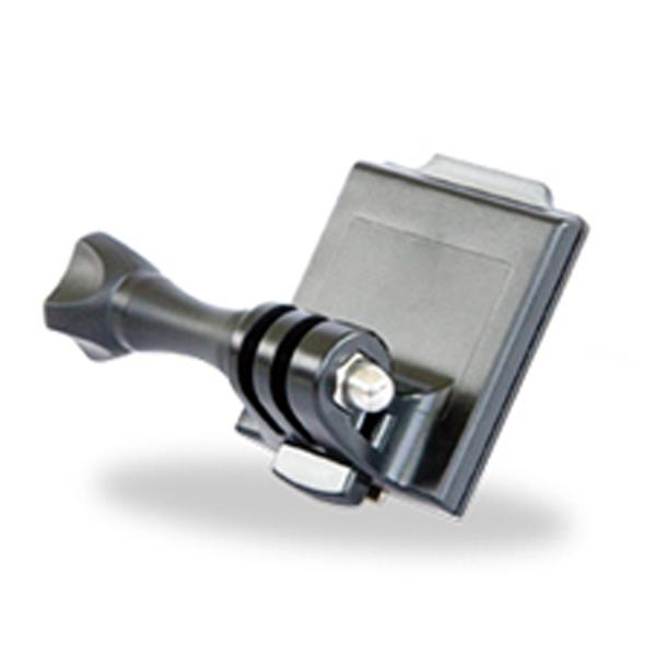 Аксессуар для экшн камер GoPro Крепление на шлем ANVGM-001 аксессуар для экшн камер gopro автомобильное зарядное устройство acarc 001