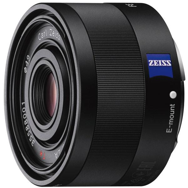 Объектив премиум Sony 35mm f/2.8 ZA (SEL-35F28Z)
