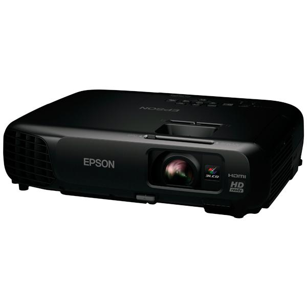 Видеопроектор для домашнего кинотеатра Epson EH-TW490