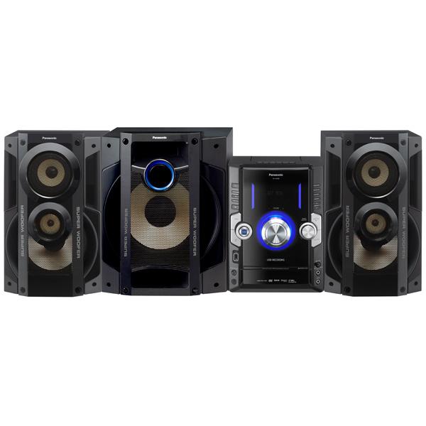 Купить Музыкальный центр Mini Panasonic SC-VKX80EE-K в каталоге ... 8dfe8295a57