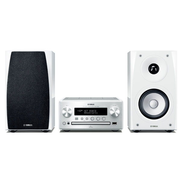 Купить Музыкальный центр Micro Yamaha MCR-N560 White в каталоге интернет магазина М.Видео по выгодной цене с доставкой, отзывы, фотографии - Ставрополь
