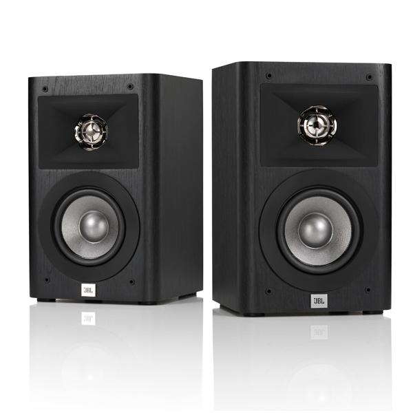 Полочные колонки JBL Studio 220 BK jbl studio 235c black
