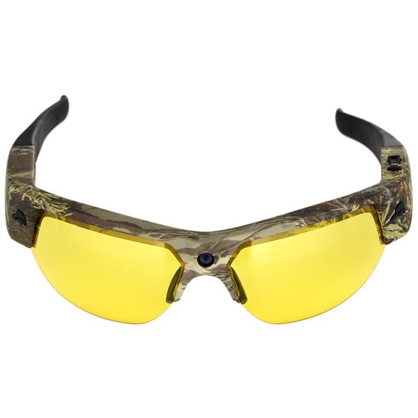 Видеокамера экшн Pivothead Видеозаписывающие очки Pivothead Conceal RE01