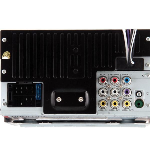 Автомагнитола Prology DVS-265T - фото 6