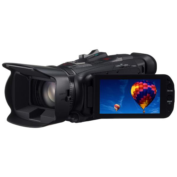 Видеокамера Full HD Canon Legria HF G30