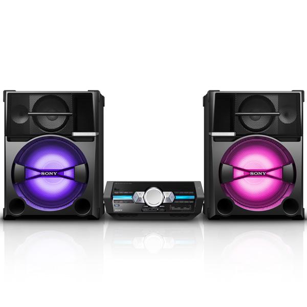 Купить Музыкальная система Midi Sony SHAKE-66D  M в каталоге ... 7d32564cf0a