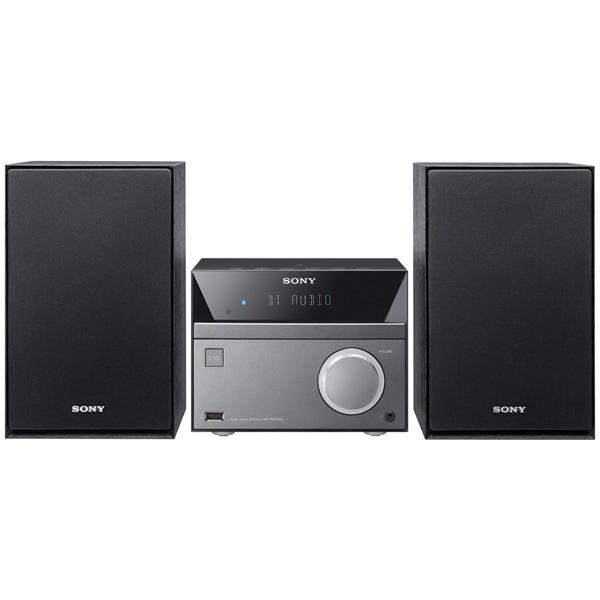 Музыкальный центр Micro Sony CMT-SBT40D/C аудио микросистема sony cmt sbt40d cmtsbt40d ru1