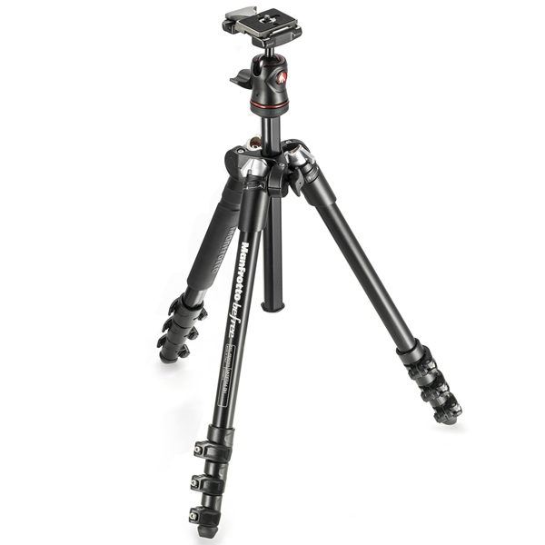 Штатив премиум Manfrotto Befree Ball Head KIT (MKBFRA4-BH)