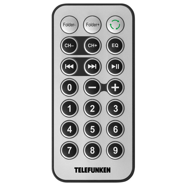 Автомобильный FM-модулятор Telefunken TF-FMT12 - фото 3