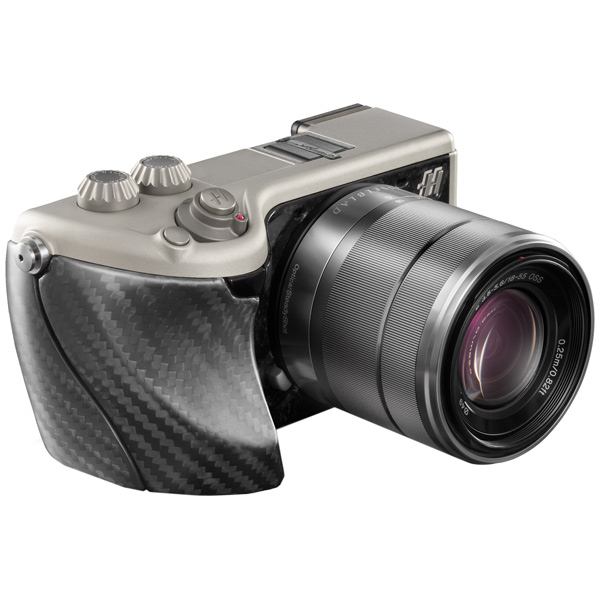 Фотоаппарат системный премиум Hasselblad