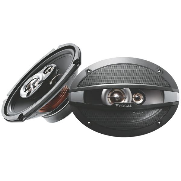 Автомобильные колонки (6''x9'') Focal Auditor R-690 C цены онлайн