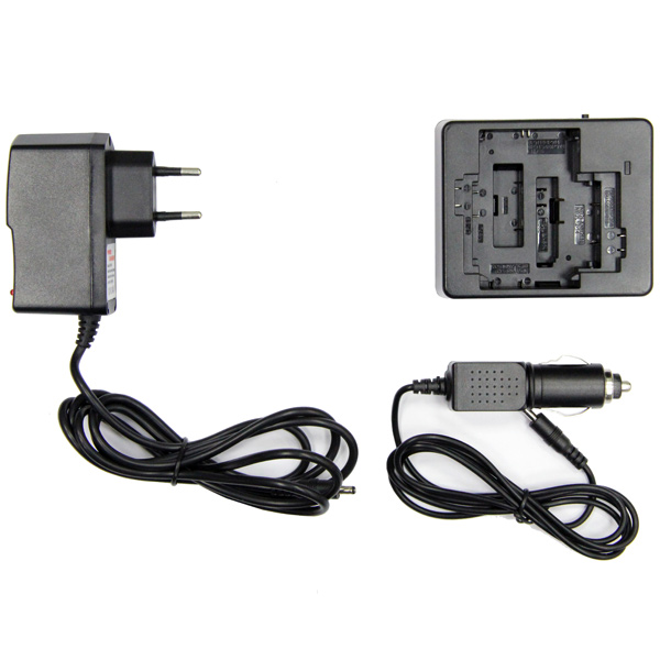 Зарядное устройство для циф.фотоаппарата Flama FLC-UNV-CAN зарядное устройство для аккумуляторов duracell cef14