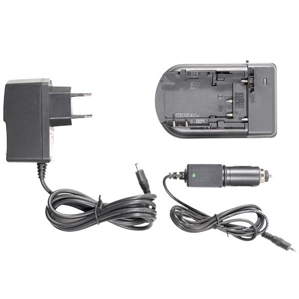 Зарядное устройство для циф.фотоаппарата Flama FLC-UNV-SO