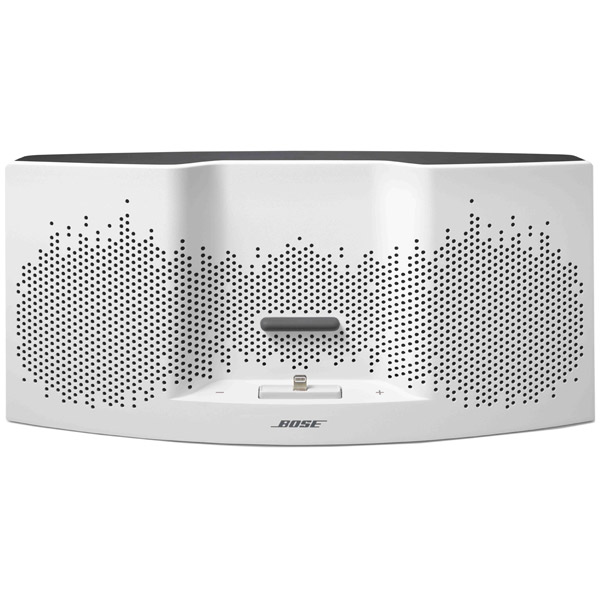 Bose, Док-станция с акустикой, SoundDock XT Dark Gray
