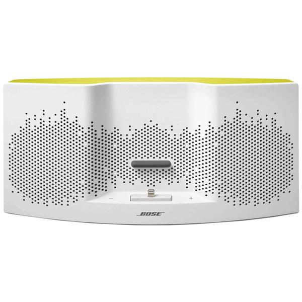 Док-станция с акустикой Bose SoundDock XT Yellow