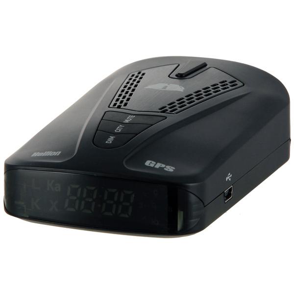 Hellion, Автомобильный радар, HDR-ST1002