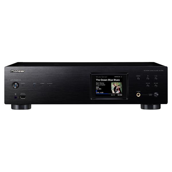 Сетевой плеер Pioneer N-70A-K уговаривать коаксиальный toslink аналоговый rca л r аудио конвертера адаптер цифровой оптический