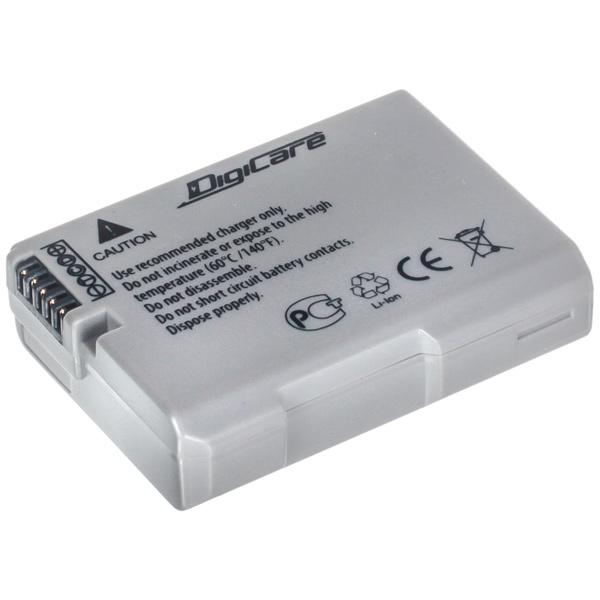 где купить Аккумулятор для цифрового фотоаппарата DigiCare PLN-EL14a дешево