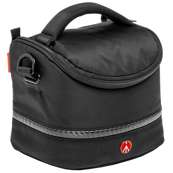 цены Сумка премиум Manfrotto Advanced Shoulder Bag II (MB MA-SB-2)
