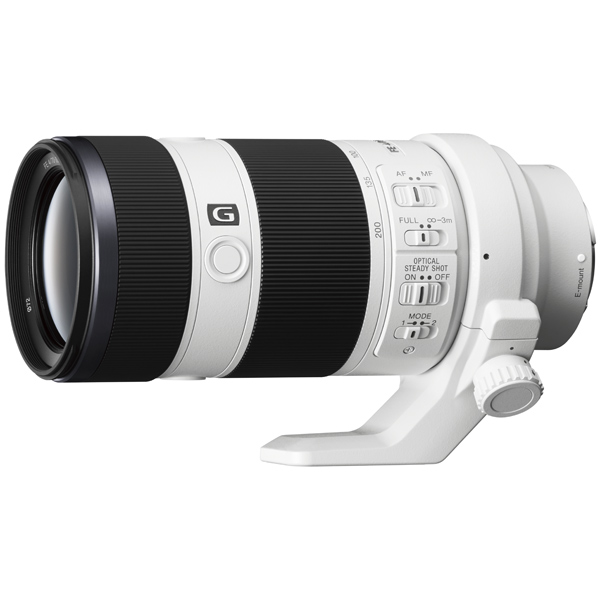 Объектив премиум Sony 70-200mm f/4 G OSS (SEL-70200G) free shipping new and original for niko lens af s nikkor 70 200mm f 2 8g ed vr 70 200 protector ring unit 1c999 172