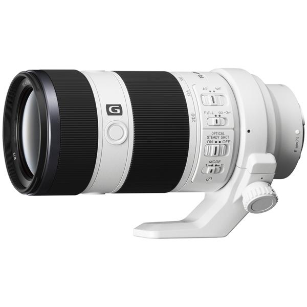 Объектив премиум Sony 70-200mm f/4 G OSS (SEL-70200G) oss 01 2m