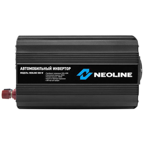 Neoline, Автопреобразователь напряжения, 500W